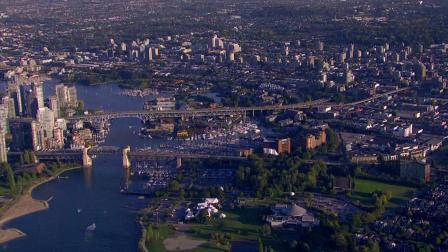 2018全新温哥华-宜居城市与自然