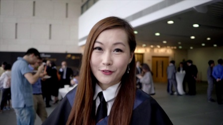 城大商学院毕业典礼 2018