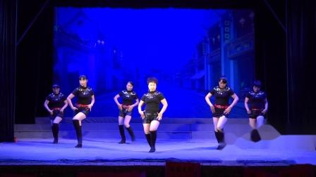 镇盛东区舞蹈队