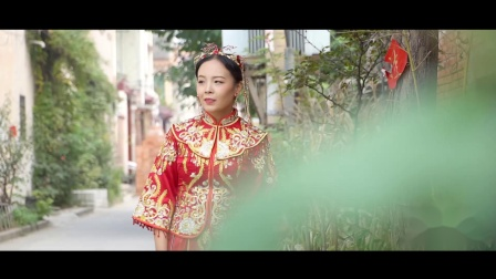 2018.10.18沁阳花之缘高端婚礼微电影