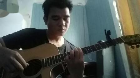 原来你也在这里  毅指弹吉他