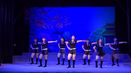 茂坡舞蹈队-朋友的酒
