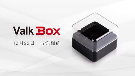 Valk Box 10秒简介视频