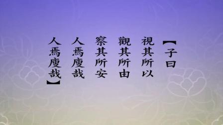 每日論語-有聲書(悟道法師主講)33