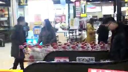 永辉的人气爆表10