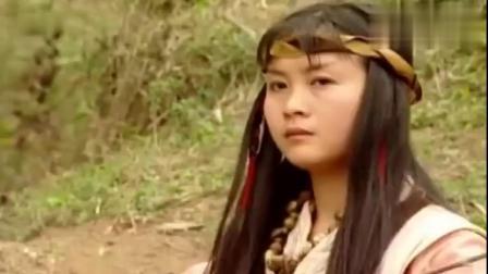 九妹找刘三姐对山歌,人人都是好歌才,人间自有真情在