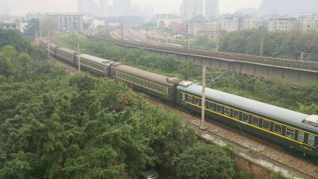 火车视频集锦——宁局视频78