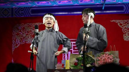 2018.12.22三里屯晚-树没叶