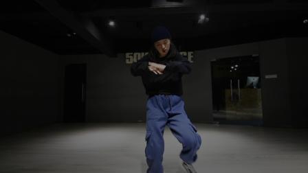 【长沙五十刻舞蹈】狗子翻跳《KREAM》易燃易爆炸