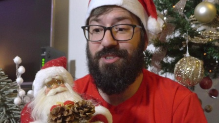 """圣诞老人穿红色衣服原来是""""套路"""""""