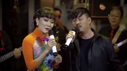 越南抒情歌曲NuaDemNguyenCau