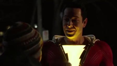 【口袋电影】即将上映DC超级英雄尝鲜版预告