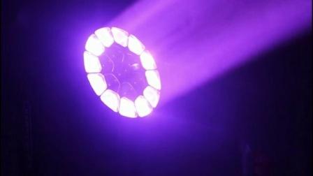 RS-007C 19颗蜂眼调焦