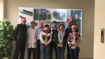 2018 Avire China Christmas Wish