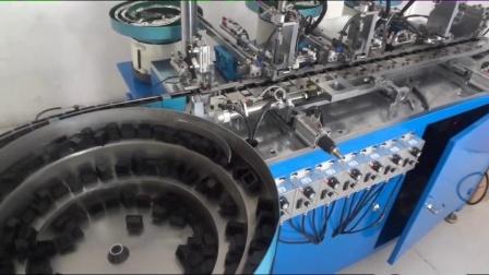 江苏装配机 全自动装配设备-科贸自动化