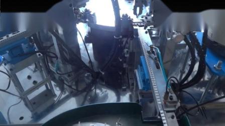 湖州装配机 全自动装配设备-科贸自动化