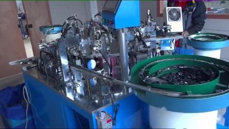 无锡组装机 全自动组装设备-科贸自动化