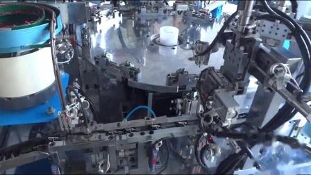 天津装配机 全自动装配设备-科贸自动化