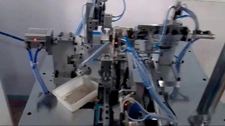 广东组装机 全自动组装设备-科贸自动化