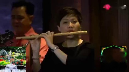 越南歌曲ChiecNonBaiTho