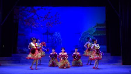 中国梦-茂坡舞蹈队2018.12.21