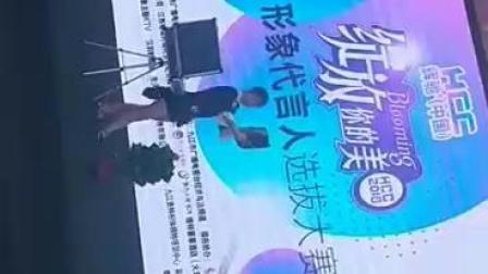 魔术师KULIU舞台魔术表演