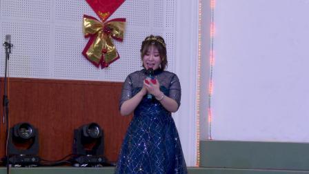 2018.12.23梅列福音堂庆圣诞舞蹈-福音堂舞蹈队《欢聚一堂》