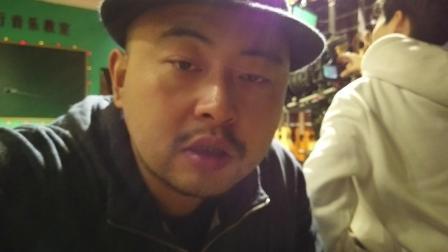 Ukulele刘宗立的Vlog005 回到上海 日常拍摄演奏视频 摄影器材一览 去乐器一条街石桥琴行转转