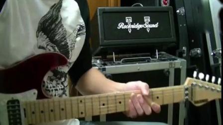 电子管吉他音箱 可接iPhone