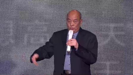 陈爱华在纪念毛主席诞辰125周年暨新年联谊会上独唱实况_01