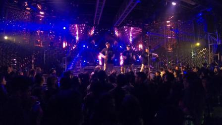 澳門Club Cubic Special show Case/Pop Pop joe.LaoMao.Lou shinq