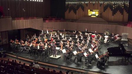 安德森《号手的假日》浙江音乐学院交响乐团