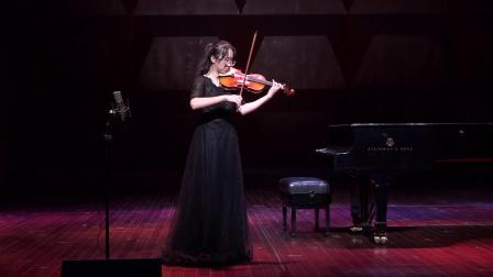 Paganini Caprices No.22 in F