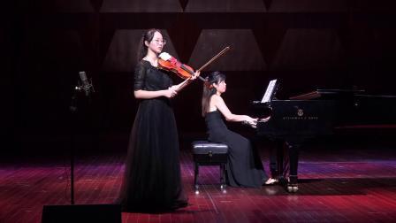 Sibelius's Violin Concerto in D minor first movement