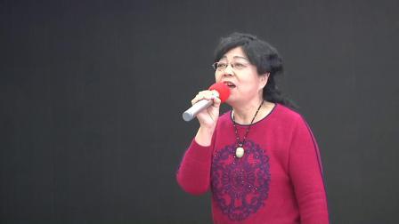 宝鸡植物园玉兰歌友会2019迎新年会