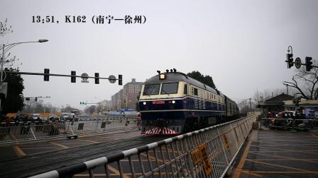 风·雪·南京