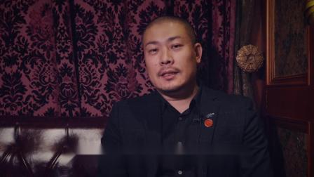 DMBA 2018 创始人特别大奖 —— 杨大庆
