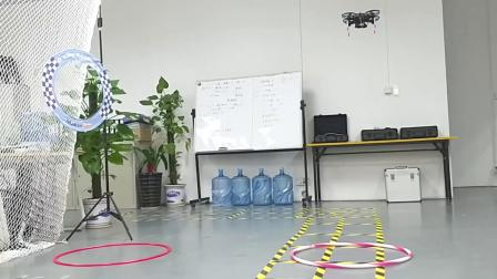 Makerfire GhostII编程:空直线飞行