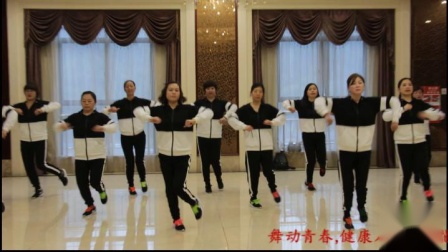 雲龍曳舞培训班第六期学员