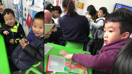 2019年1月3日学校开放日