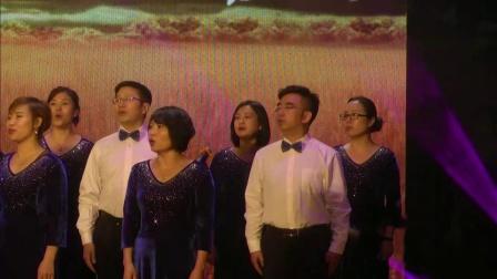 14.《同一首歌》家长合唱团