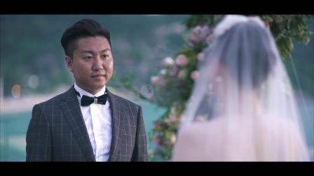 池橙婚礼作品| ccfilmstudio 2018.11.28普吉岛婚礼