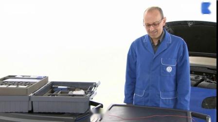 VCDS之正确的导线维修方法