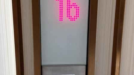 岐江一号电梯