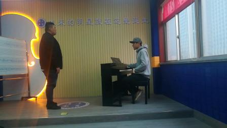 流行演唱训练一