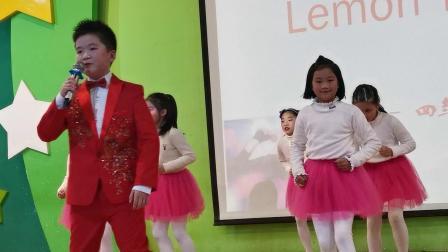 柠檬树舞蹈队