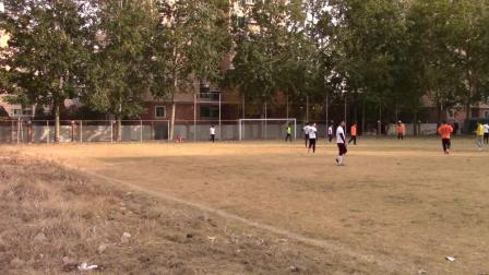 绿鹰队20181111 VS 凡夫 上半场 0:0