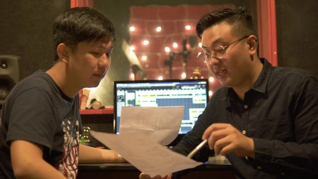 華麗綻放 Huali Zhanfang (预告视频 Teaser Video)
