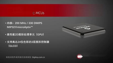 1分钟读懂Microchip MCU