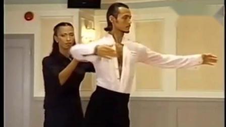 2004 Slavik Kryklyvyy and Karina Smirnoff 斯拉维克 卡拉
